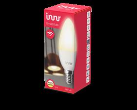Smart Bulb Warm White E14 5,3W