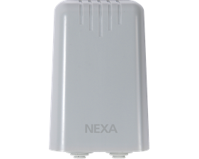 Outdoor receiver on / off IP44 - 3500W - Nexa IPR-3500