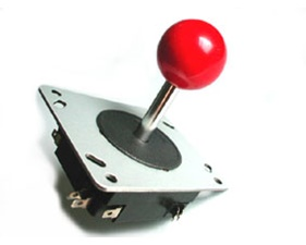 J-Stik Ball-Top (Sanwa JLW-TM-8 type) - Ultimarc
