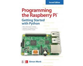 Programming the Raspberry Pi - Getting Started with Python - 2nd edition