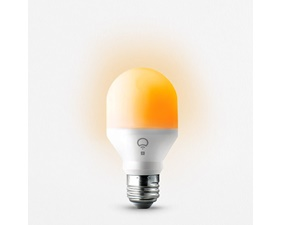 LIFX Mini - Day & Dusk, A19 Edison Screw E27 - 4-pack