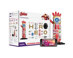 littleBits Avengers Hero Inventor Kit
