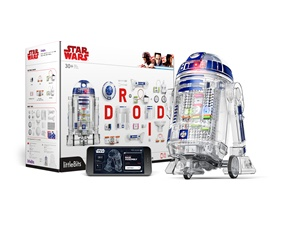 FYND littleBits Star Wars Droid Inventor Kit