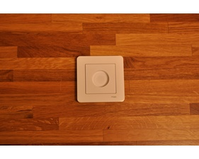 Adapter för Philips Hue Smart Button - Insert