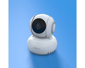 LifeSmart Home WiFi Camera