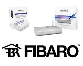 Package configurator Fibaro