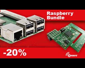 Paketkonfigurator RaZberry