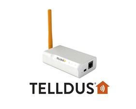 Paketkonfigurator Telldus