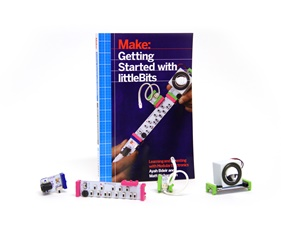 FYND Getting Started with littleBits - Learning and Inventing with Modular Electronics