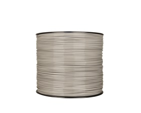 Makerbot PLA 1,75mm - Cool Gray - XXL [4,53kg]