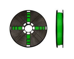 Makerbot PLA 1,75mm - Neon Green - Large [0,9kg]