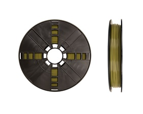 Makerbot PLA 1,75mm - Army Green -  Large [0,9kg]