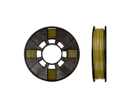 Makerbot PLA 1,75mm - Army Green - Small [0,22kg]