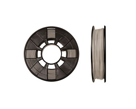 Makerbot PLA 1,75mm - Cool Gray -  Small [0,22kg]