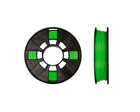 Makerbot PLA 1,75mm - Neon Green - Small [0,22kg]