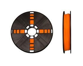 Makerbot PLA 1,75mm - Neon Orange - Large [0,9kg]