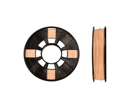 Makerbot PLA 1,75mm - Peach - Small [0,22kg]