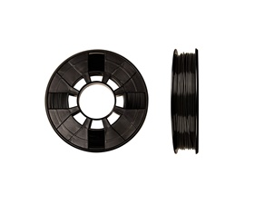 Makerbot PLA 1,75mm - True Black - Small [0,22kg]