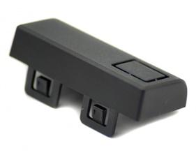 USB & HDMI Cover ModMyPi