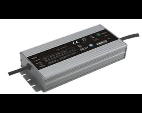 Drivdon LED 12V 22A/264W - IP67 - Ej dimbar