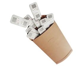 Nanoleaf - Rigid Linkers (9 stycken)