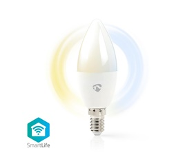 Smart LED-lampa Ambience E14 - 4,5W - 350lumen
