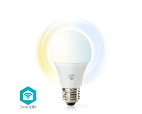 Smart LED-Lampa Ambience E27 - 9W - 800lumen