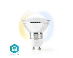Smart LED-lampa Ambience GU10 - 5W - 400 lumen