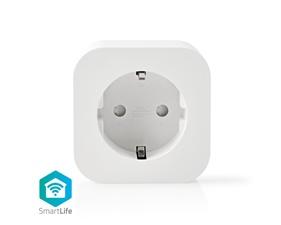 Smart Plug 10A - WiFi