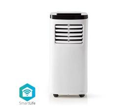 Luftkonditionering 7000 BTU Smart AC - Nedis