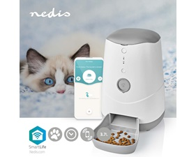 Smart Pet Feeder - Nedis