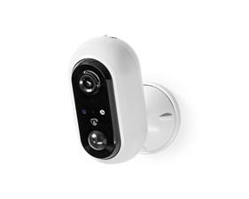 SmartLife Outdoor Camera - Nedis