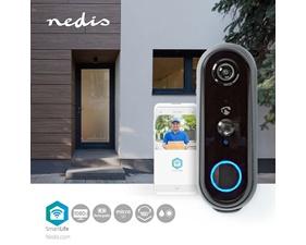SmartLife Video Doorbell - Nedis