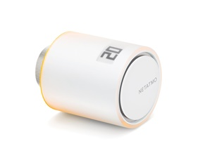 Netatmo Smart Radiator - Additional element thermostat