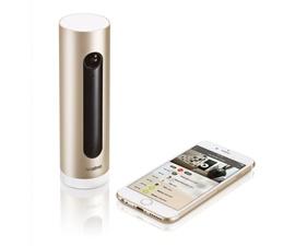 Netatmo Welcome Camera – Övervakningskamera med ansiktsigenkänning