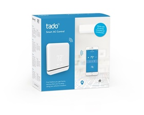 Tado Smart AC & Heat Pump Control