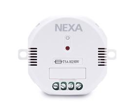 FYND Brytare fast installation - 1000W - Nexa LCMR-1000