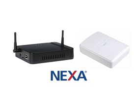 Paketkonfigurator Nexa
