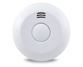 Wireless Fire Alarm 433MHz - Nexa FS-558 / RF - 1 pack
