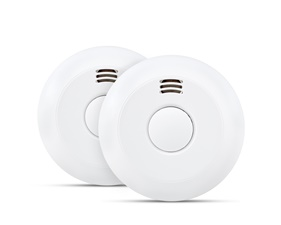 Wireless Fire Alarm 433MHz - Nexa FS-558 / RF - 2 pack