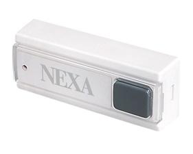 Trådlös sändare till dörrklocka - Nexa LMLT-711