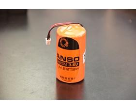 Batteri ER34615M - type D, 14000mAh