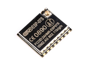 ESP-07S - ESP8266 WiFi Development Board (uFL antenna plug)