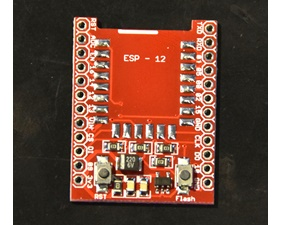ESP8266 SMD Adapter Board R2