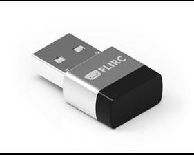 FLIRC V2 - Universal IR Remote receiver