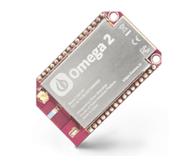 Omega2 Plus - tiny IoT Computer