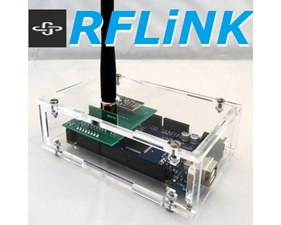RFLink Gateway-konfigurator