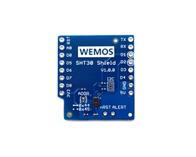 SHT30 temphum Shield for WeMos D1 Mini