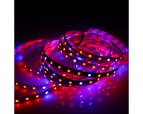 Plant Lighting LED strip red / blue (1m)