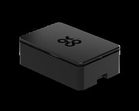 OKdo Raspberry Pi 4 Standard Case - Svart